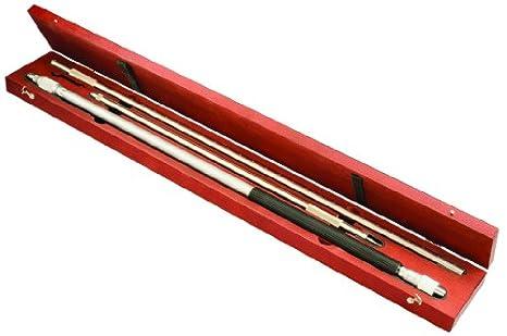 Mitutoyo 139-201 Inside Micrometers 1.5-12 X .001 Tublar Inside Micrometer