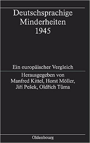 Individuelle versus kollektive Minderheitenrechte (German Edition)