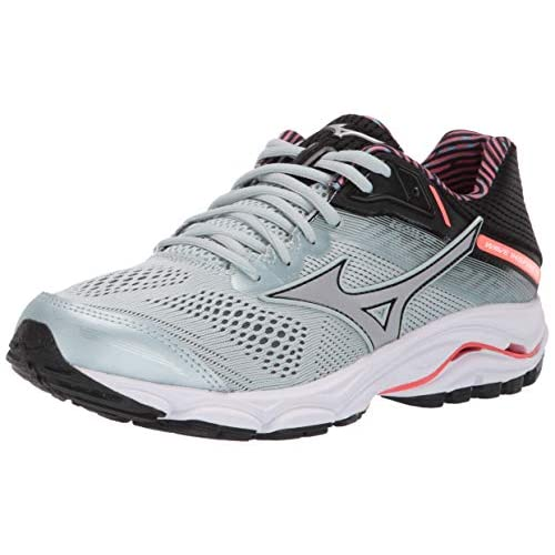 mizuno womens running shoes size 8.5 in cm herramientas