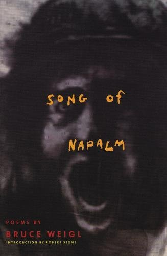 Cover of Song of Napalm: Poems