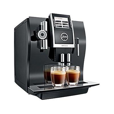Jura 13752 Impressa Z9 One Touch TFT Coffee Center