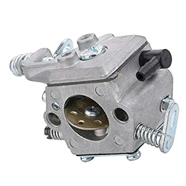 ELECTROPRIME Recoil Starter Carburetor kit 1pc Power Equipment Chainsaw Parts Spare 5