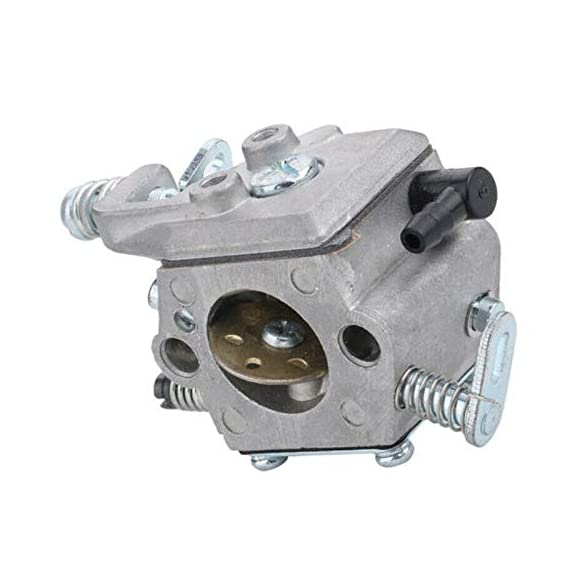 ELECTROPRIME Recoil Starter Carburetor kit 1pc Power Equipment Chainsaw Parts Spare 1