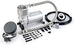 VIAIR 100C Compressor Kit 12V, CE, 15% Duty, Sealed, w/o Leader Hose, w/o Check Valve