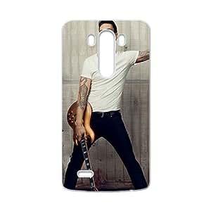 Adam Levine Style Phone Case for LG G3 Case