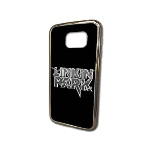 Linkin Park Band Logo Funda for Samsung Galaxy S6 Funda Case Plastic