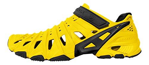 CrossKix Unisex 2.0 Athletic Wasserschuhe Gelbe Jacke