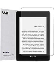 Película Novo Kindle Paperwhite à prova d'agua WB® Fosca Anti-Risco Anti-Poeira Anti-UV