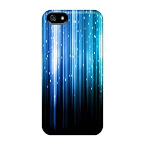 J-WALL Slim Fit Tpu Protector MsX3619VyPC Shock Absorbent Bumper Case For Iphone 5/5s