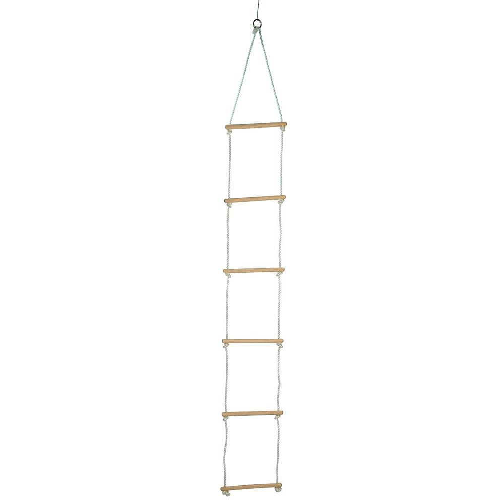 small foot company Wooden Rope Ladder by small foot company