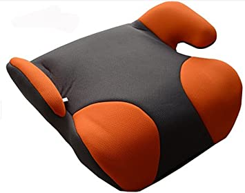 Amazon.com: Backless Turbo Booster silla de coche niños niño ...