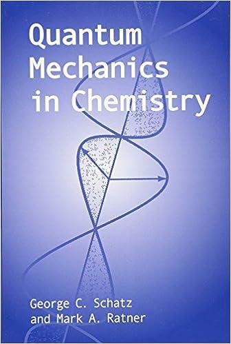 Quantum mechanics in chemistry dover books on chemistry george c quantum mechanics in chemistry dover books on chemistry george c schatz mark a ratner 9780486420035 amazon books fandeluxe Image collections