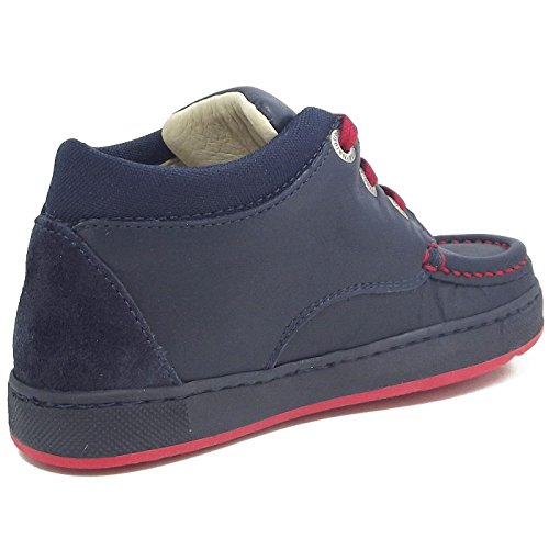 bleu bleu Mini de Chaussure rosso enfant Naturino ville petit N2 Tpqxn4w8