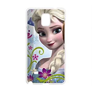 Frozen lovely sister Cell Phone Case for Samsung Galaxy Note4