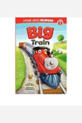 [ Big Train (Stone Arch Readers - Level 1 (Quality))) ] By Klein, Adria F ( Author ) [ 2013 ) [ Paperback ] Paperback