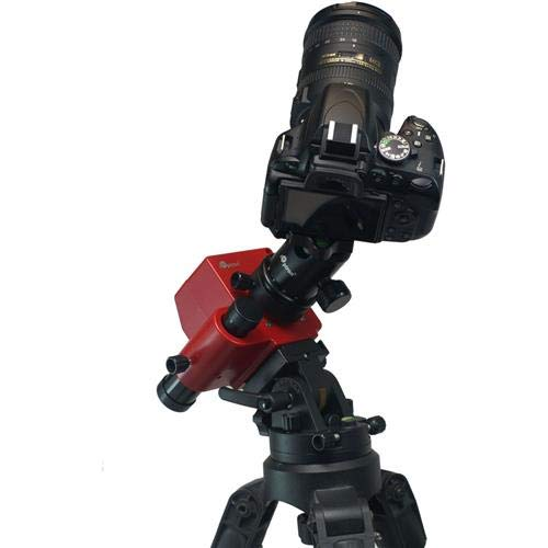 iOptron SkyTracker Pro Camera Mount with Polar Scope Mount Only
