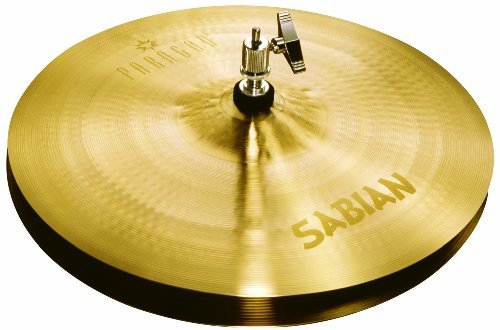 Sabian 14-Inch Paragon Hi-Hat Cymbals [並行輸入品] B07DZ5DM21, ザオー 7d6fbec5