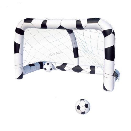 (Bestway Inflatable Soccer Net)