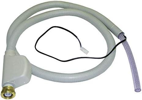 Original Whirlpool Bauknecht Ikea inlet hose Lavavajillas de ...