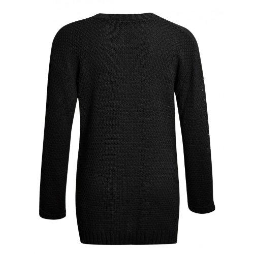 Topnotch Pour Pull Tricot Cardigan Femme Fermeture rqr8Edx