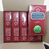 Rooibos Five Star asparagus Linea ?10 box set ?