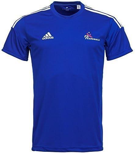 adidas Francia Mano Fútbol de Entrenamiento Camiseta g91972, Todo ...