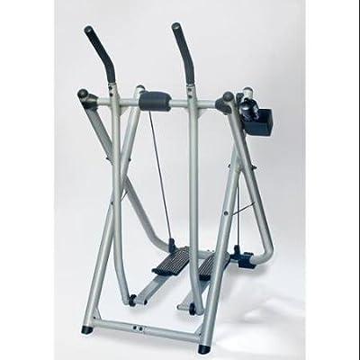Gazelle Freestyle Machine, Maximum Weight:300 lbs