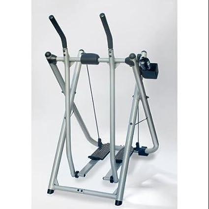 Gazelle Exercise Machine >> Amazon Com Gazelle Freestyle Machine Maximum Weight 300 Lbs