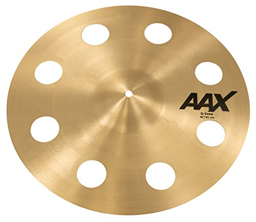 Sabian Cymbal Variety Package 21800X