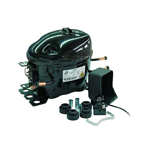 REPORSHOP - Motor Compresor Frigorifico S65Cy Donper R600 65cc ...