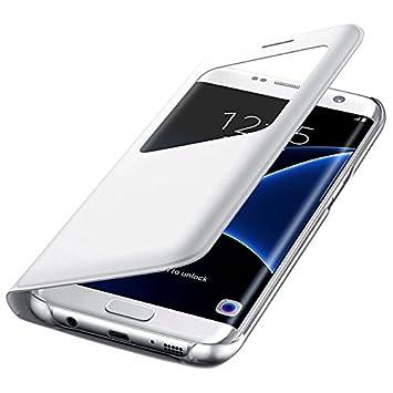 samsung galaxy s7 edge case white