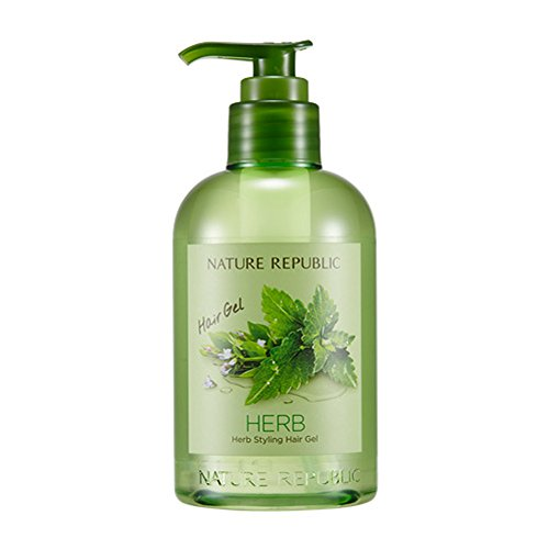 Nature-Republic-Herb-Styling-Hair-Gel-300ml