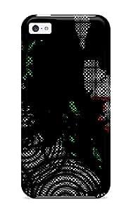 Annie Bradley John's Shop Iphone 5c Case Cover Skin : Premium High Quality The Joker Case 9747721K58621924