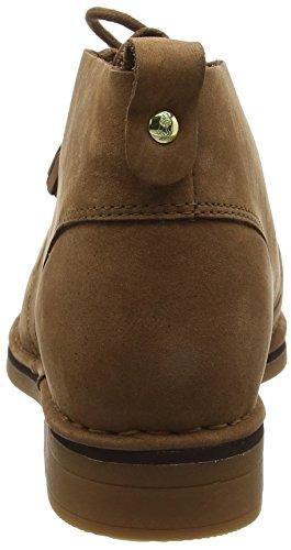 Hush Puppies Cyra Catelyn - Botas Mujer Marrón - marrón (Cognac)