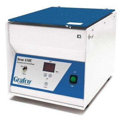 Microhematocrit Centrifuge - Grafco 410E Hematocrit Centrifuge, 24-Place