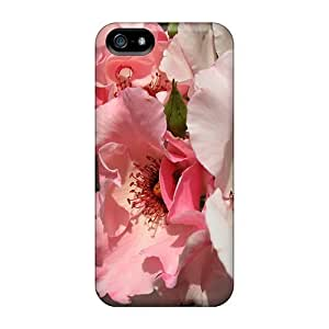 Brand New Case For Samsung Galsxy S3 I9300 Cover Defender Iphone (dainty Bess Roses)