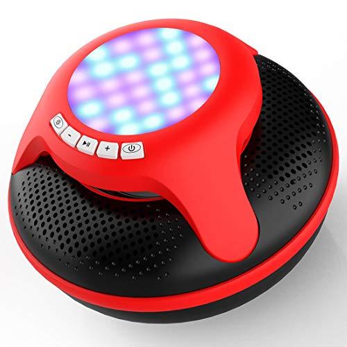 cowin Floating Waterproof Bluetooth Speakers product image