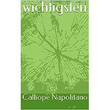 wichtigsten  (Italian Edition)