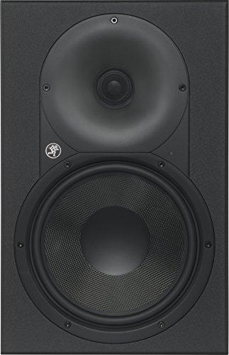 Mackie XR824 Professional Studio Monitor, 8'
