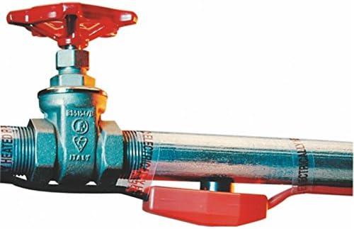 Rohrbegleitheizung 80 Watt 8m Frostschutz Heizband Heizkabel