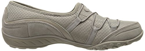 Skechers Baskets Blk Blithe Easy Breathe Basses Femme z1z0wqU