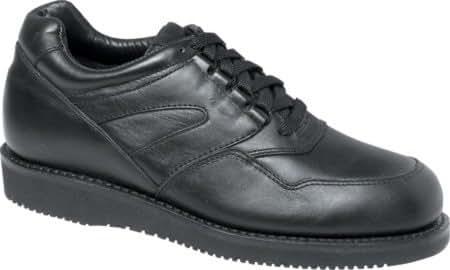 Drew Shoe Men's Tracker Therapeutic Oxford