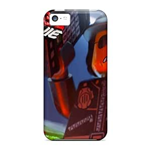 MMZ DIY PHONE CASEScratch Resistant Cell-phone Hard Covers For ipod touch 4 With Allow Personal Design Beautiful The Lego Movie Series JacquieWasylnuk