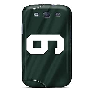 Awesome Case Cover/galaxy S3 Defender Case Cover(new York Jets)