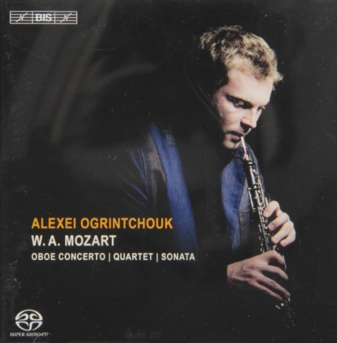 MOZART / OGRINTCHOUK / LITHUANIAN CHAMBER ORCH