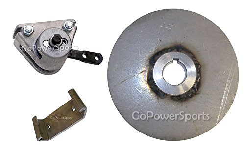 Go-Kart Disc Brake Kit, 9511,9598, (Disc Brake Kit Part)