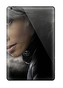 Awesome X Men Storm Flip Case With Fashion Design For Ipad Mini/mini 2 by lolosakes