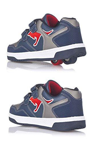 zapatos de futbol marca diadora ni�a