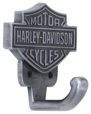 Compare price to harley davidson shower curtain for Harley davidson motor company group inc