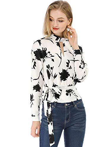 Buy cropped blouses for women